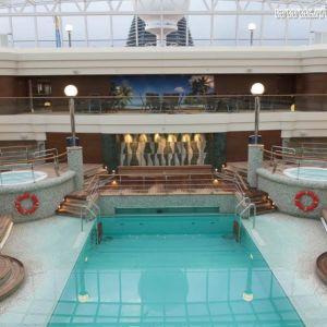 MSC MAGNIFICA na plavbách s RIVIERA TOUR