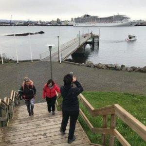 ISLAND-plavba na MSC PREZIOSA s RIVIERA TOUR