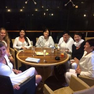 CK RIVIERA TOUR na plavbě 722 OKOLO EVROPY