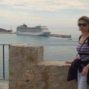 Plavby na moři s RIVIERA TOUR-Ibiza