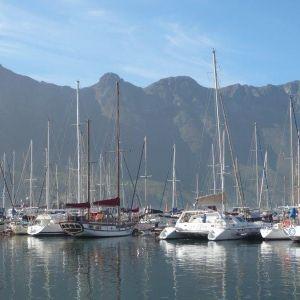 AFRICA A EXOTIKA na plavbách s CK RIVIERA TOUR