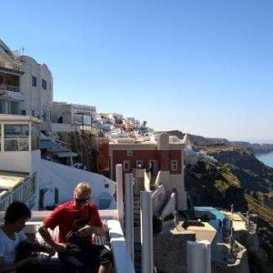 814 Plavba na Santorini s RIVIERA TOUR