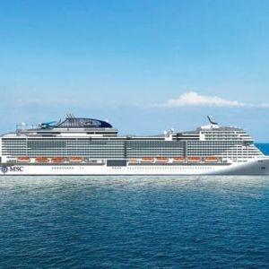 Informace z RIVIERA TOUR-nové lodě MSC CRUISES