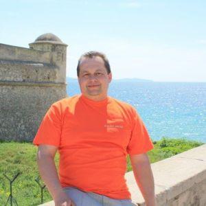 Plavby na moři s RIVIERA TOUR-Korsika