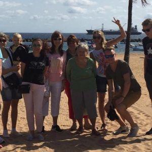 Plavba na Madeiru s RIVIERA TOUR -2016 listopad