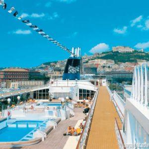 MSC OPERA na plavbách s RIVIERA TOUR