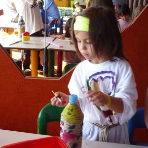 Děti na plavbách MSC s RIVIERA TOUR