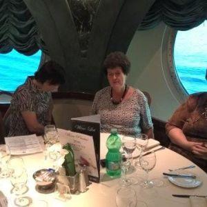 CK RIVIERA TOUR na plavbě 724 MYKONOS A ŘECKO