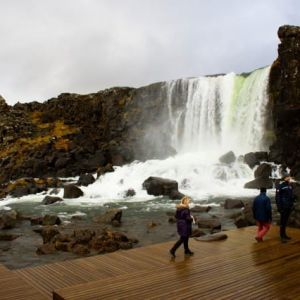 ISLAND na plavbách s RIVIERA TOUR