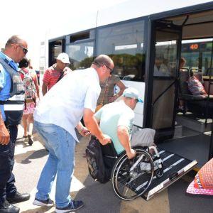Peče o handicapované klienty na plavbách MSC s RIVIERA TOUR