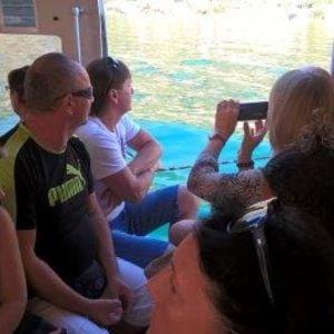 CK RIVIERA TOUR na plavbě 723 SANTORINI A VÝCHODNÍ STŘEDOMOŘÍ