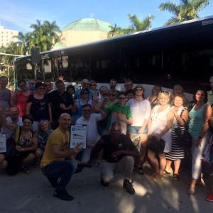 803-Plavba Karibikem s RIVIERA TOUR-Miami- Dominika-Aruba-Jamajka-Bahamy