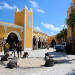 KUBA A KARIBIK s RIVIERA TOUR