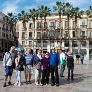 Plavba RIVIERA TOUR přes Casablancu a Madeiru 2017