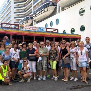 Delegáti na plavbách MSC CRUISES s RIVIERA TOUR