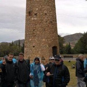 805 JANOV-MALAGA-CASABLANCA-TENERIFE-MADEIRA-CARTAGENA-CIVITAVECCHIA s RIVIERA TOUR