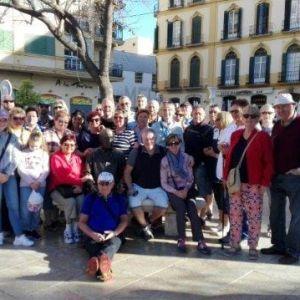 Plavba Casablanca-Madeira-Kanary s RIVIERA TOUR