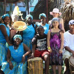 Plavby na moři s RIVIERA TOUR-Honduras