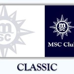 MSC CLUB plavby s RIVIERA