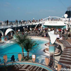 MSC MUSICA na plavbách s RIVIERA TOUR