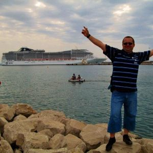 Plavby na moři s RIVIERA TOUR-Olympia