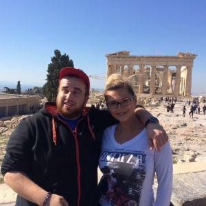Východní středomoří přes Mykonos na plavbě s RIVIERA TOUR