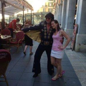 Plavba s RIVIERA TOUR  a Elvis Presley Revival