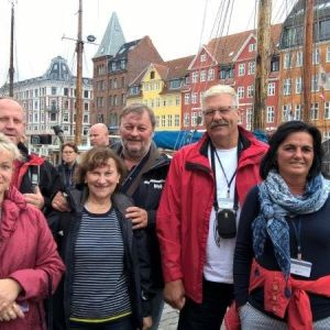 Výlety na plavbách s RIVIERA TOUR