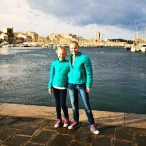 Plavba 726 s RIVIERA TOUR Marseille-Menorca-Cagliari-Malta-Řím