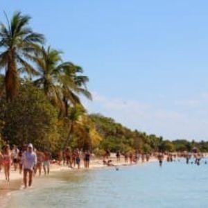 Kuba na plavbách s CK RIVIERA TOUR