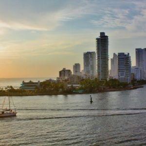 KARIBIK A USA na plavbách s CK RIVIERA TOUR