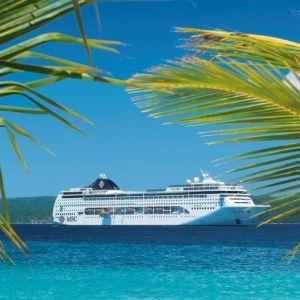 Plavba kolem světa s CK RIVIERA TOUR