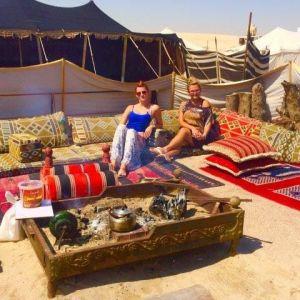 RIVIERA TOUR plavba SPOJENE ARABSKÉ EMIRÁTY