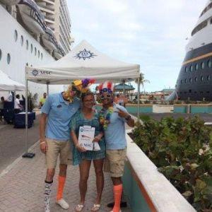 RIVIERA TOUR-plavba 803 DOMINIKÁNSKÁ REPUBLIKA