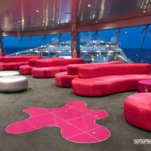 MSC FANTASIA na plavbách s RIVIERA TOUR