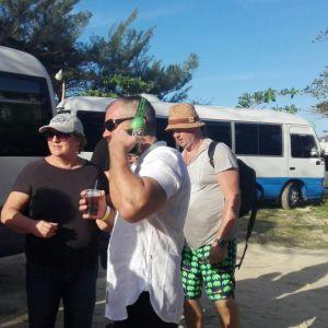 JAMAJKA-RIVIERA TOUR