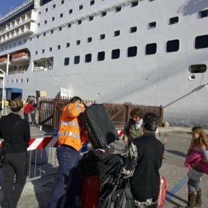 Nalodění na plavbách MSC s RIVIERA TOUR