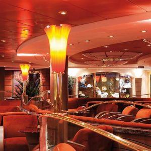 MSC ORCHESTRA  na plavbách s RIVIERA TOUR