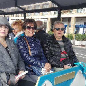 Casablnca-Lisabon na MSC SPLENDIDA s  RIVIERA TOUR