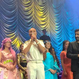 RIVIERA TOUR-MSC MUSICA 2017-Plavba s Danielem Nekonečným