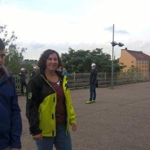 RIVIERA TOUR na plavbě do RUSKA s TEREZKOU KOSTKOVOU