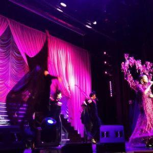 MSC MUSICA  s RIVIERA TOUR