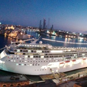856 Plavba na MSC ARMONIA -západní středomoří s CK RIVIERA TOUR