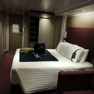 MSC SEASIDE***** na plavbách s RIVIERA TOUR