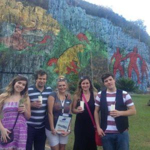 900 Plavba KARIBIK-KUBA-MEXICO-HONDURAS s RIVIERA TOUR na MSC ARMONIA