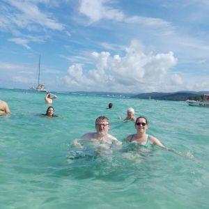 901 PLAVBA KARIBIK - MEXICO - JAMAICA - PANAMA - KOSTARICA na plavbě s CK RIVIERA TOUR