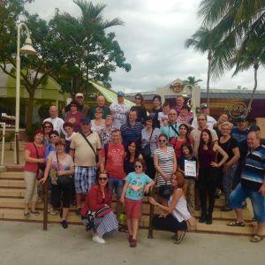 Plavba 902 KARIBIK-MIAMI-BAHAMY-JAMAJKA-KAJMANY-MEXIKO-ST. MARTEN- ST.THOMAS na nové MSC SEASIDE s CK RIVIERA TOUR