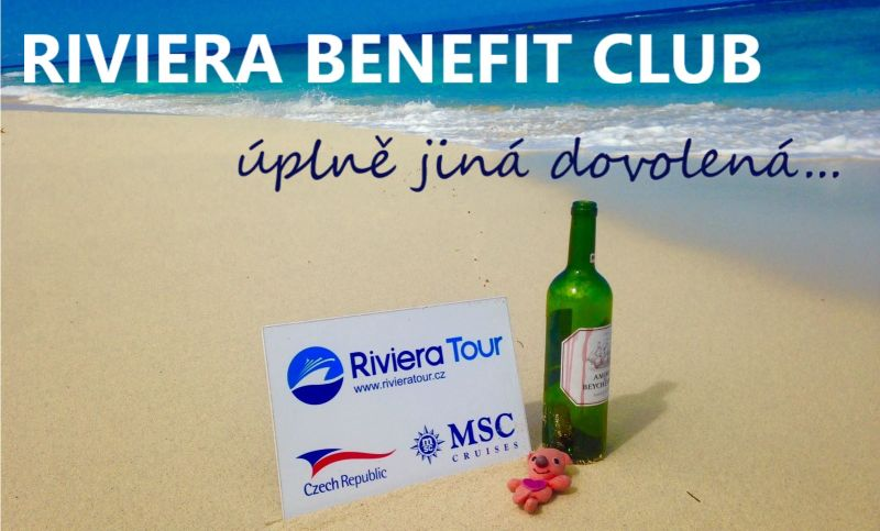 RIVIERA BENEFIT CLUB