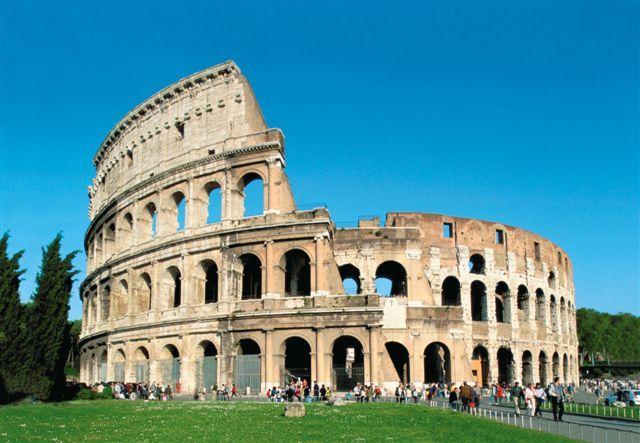 RIVIERA TOUR  ROMA