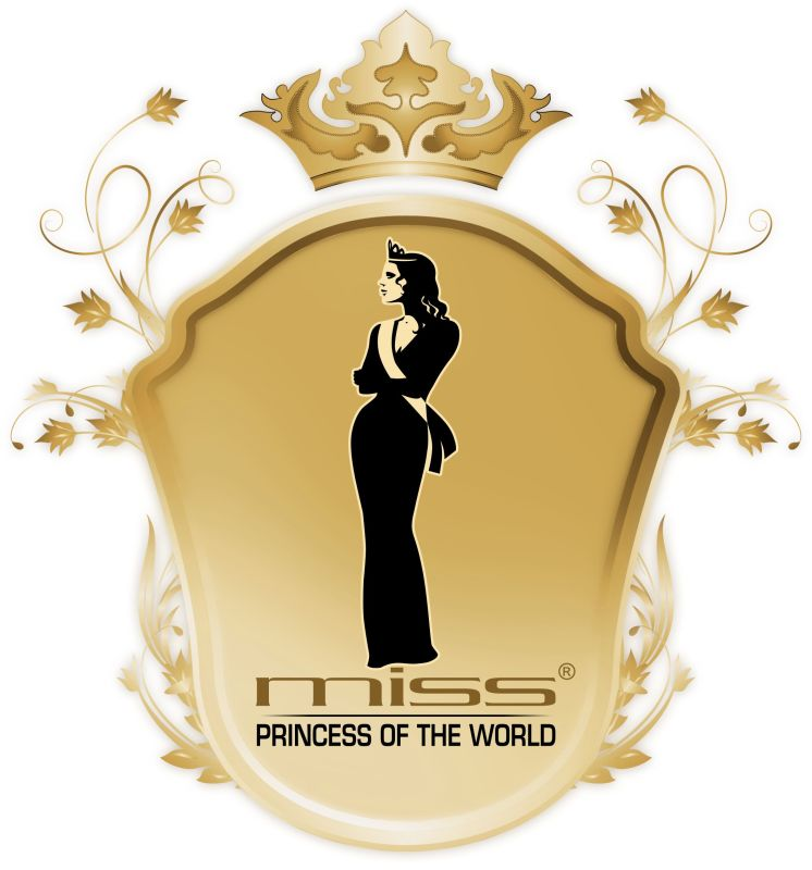 MISS PRINCESS OF THE WORLD®